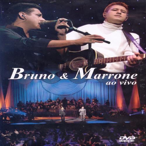 Bruno & Marrone: Acustico ao Vivo