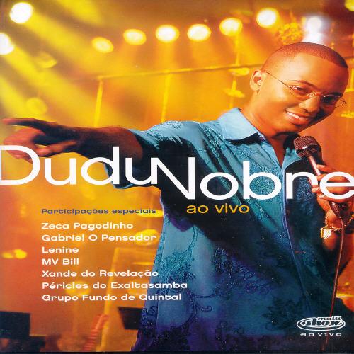 Dudu Nobre: Ao Vivo