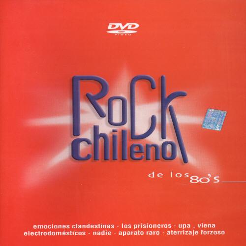 Rock Chileno De Los 80's