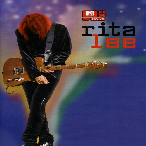 MTV Ao Vivo: Rita Lee