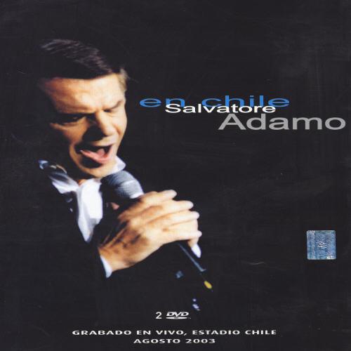 Salvatore Adamo En Chile