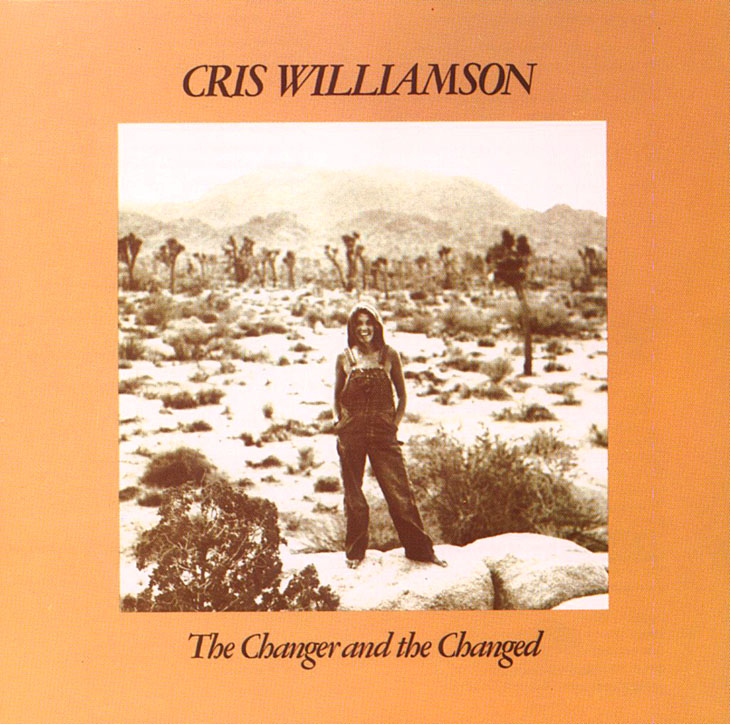 Cris Williamson: Making of Changer and the Changed