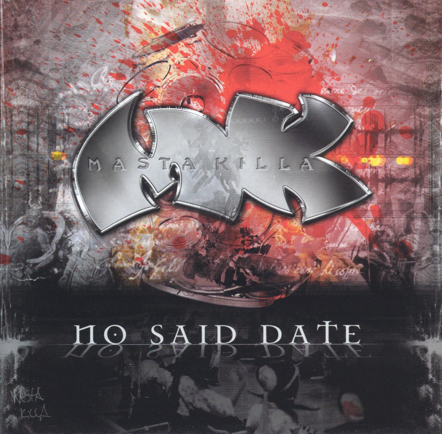 Masta Killa: No Said Date Live