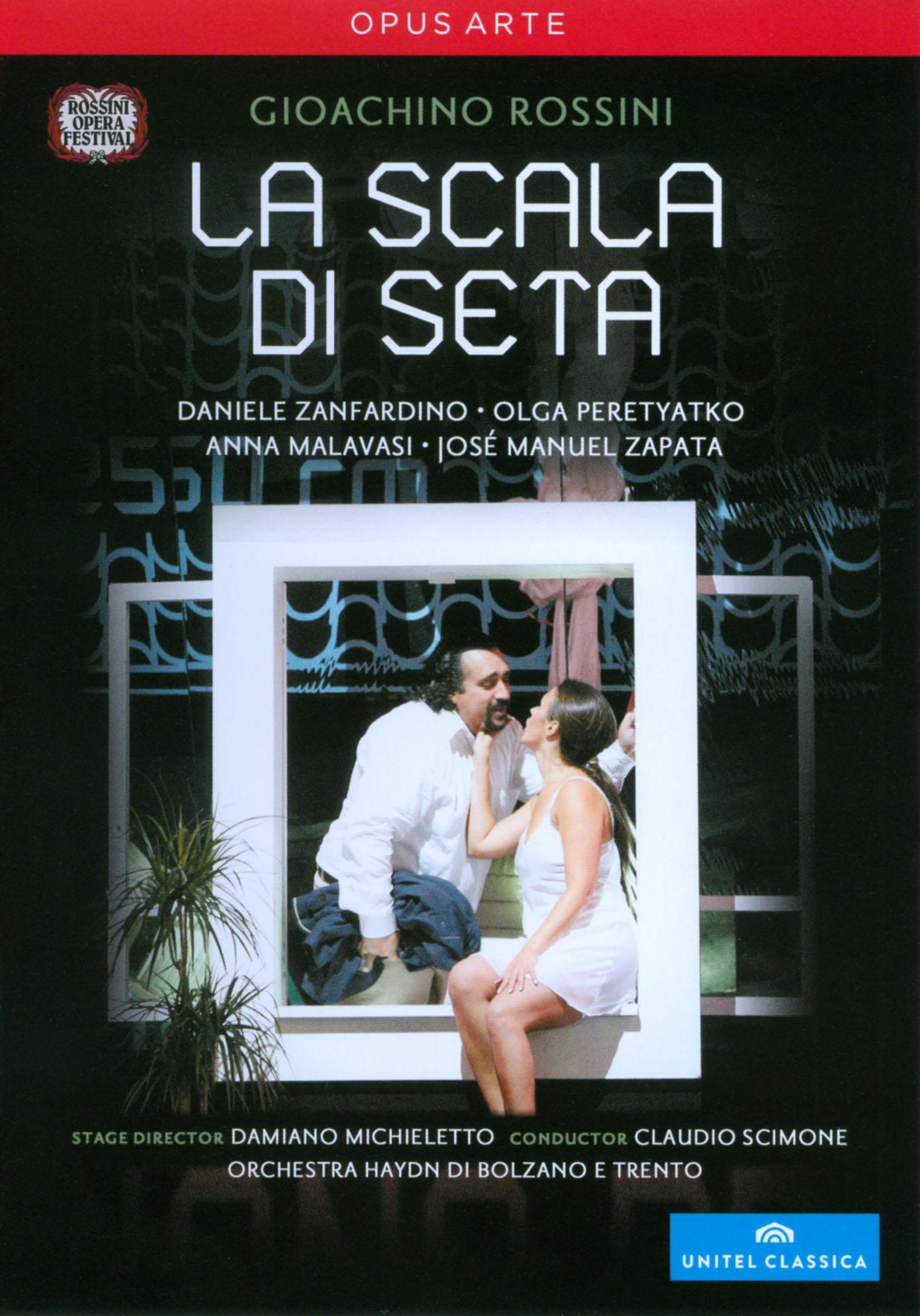 La Scala di Seta (Rossini Opera Festival)