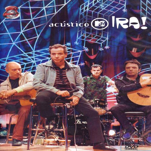 Ira: Ira Acustico MTV