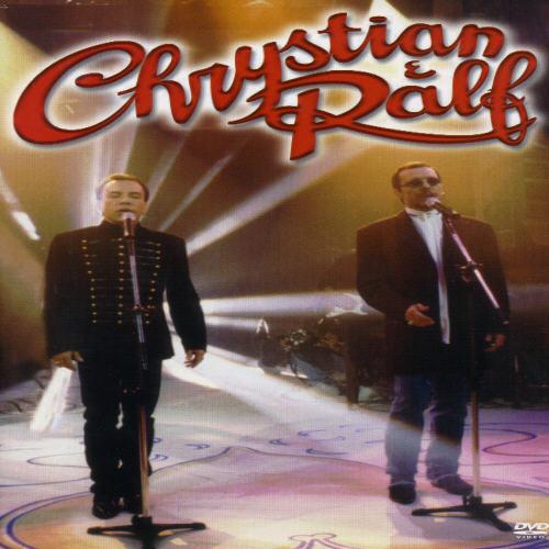 Chrystian and Ralf: AO Vivo - Acustico
