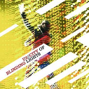 U2: City of Blinding Lights
