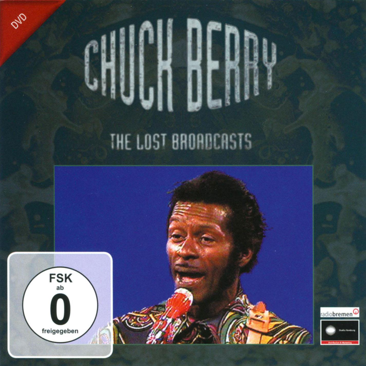 chuck berry teen movie
