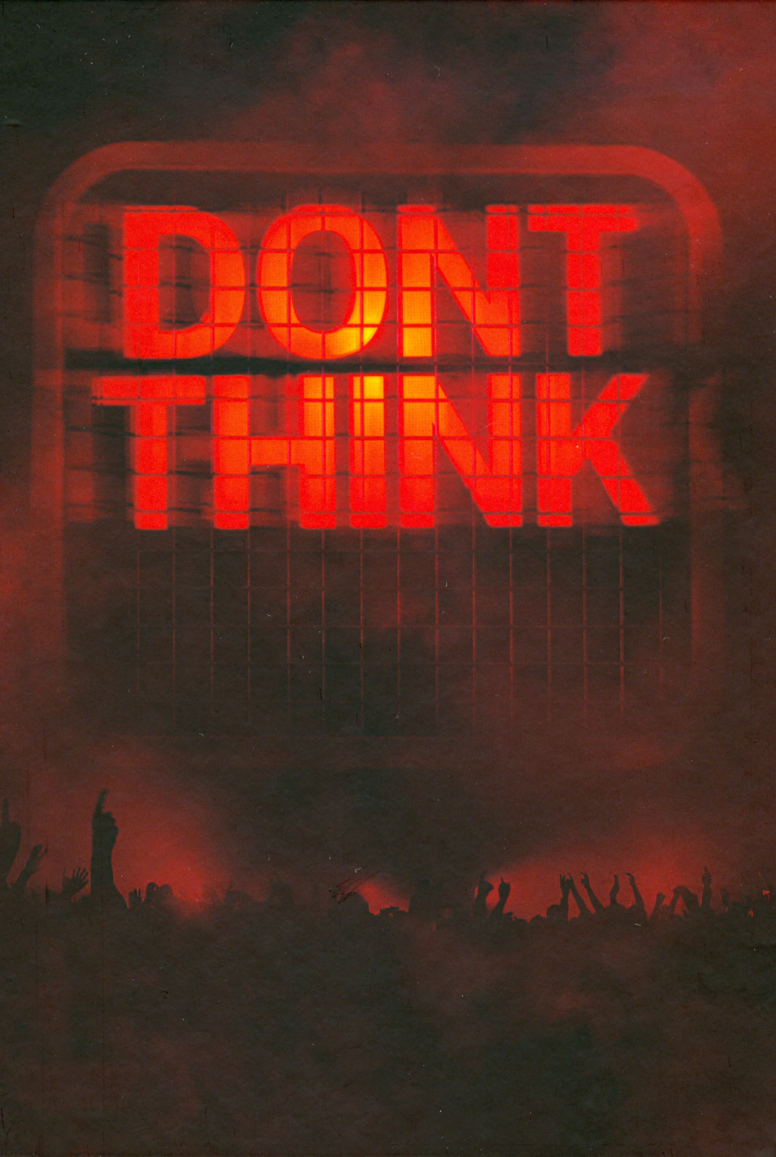 The Chemical Brothers: Don't Think - Live from Japan