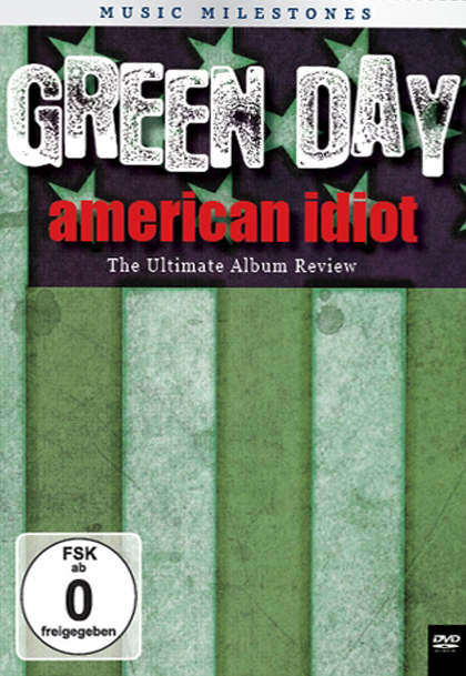 Green Day: Music Milestones - American Idiot