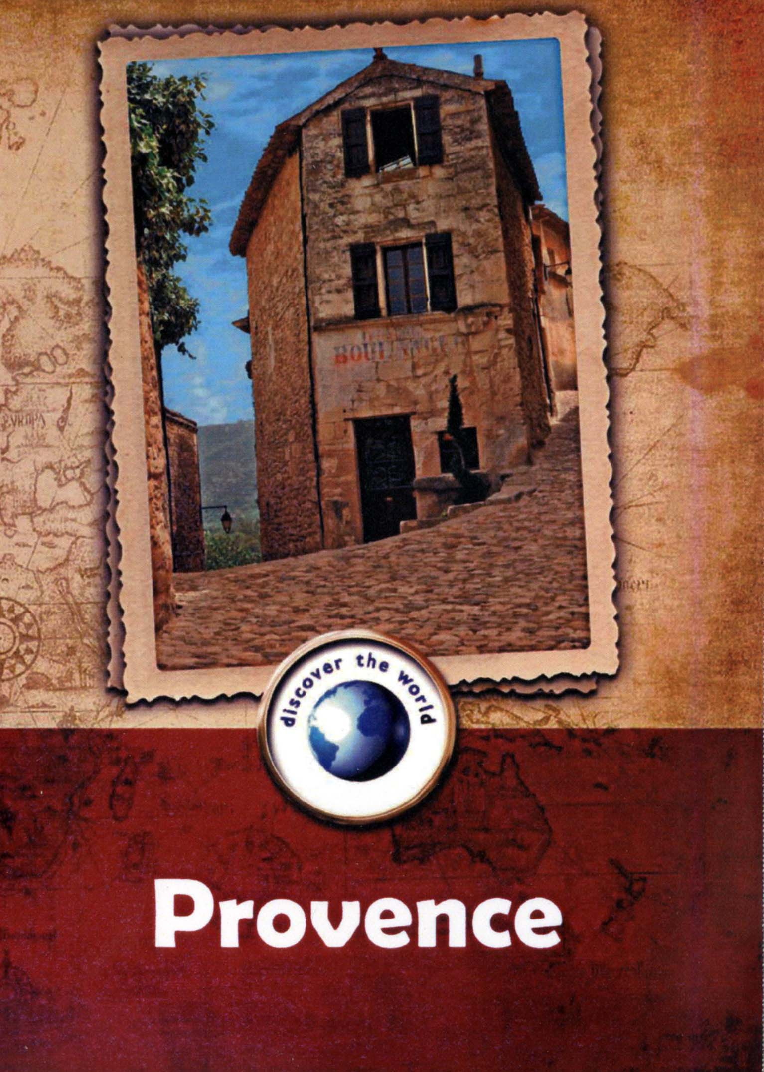 Discover the World: Provence