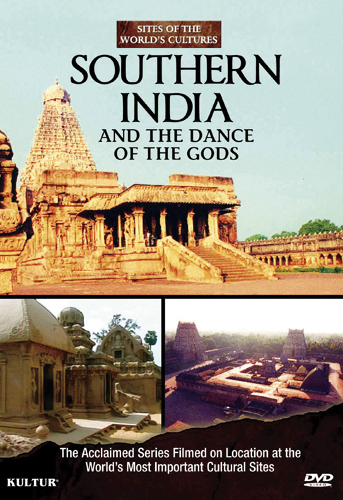 Sites of the World's Cultures: Southern India and the Dance of the Gods