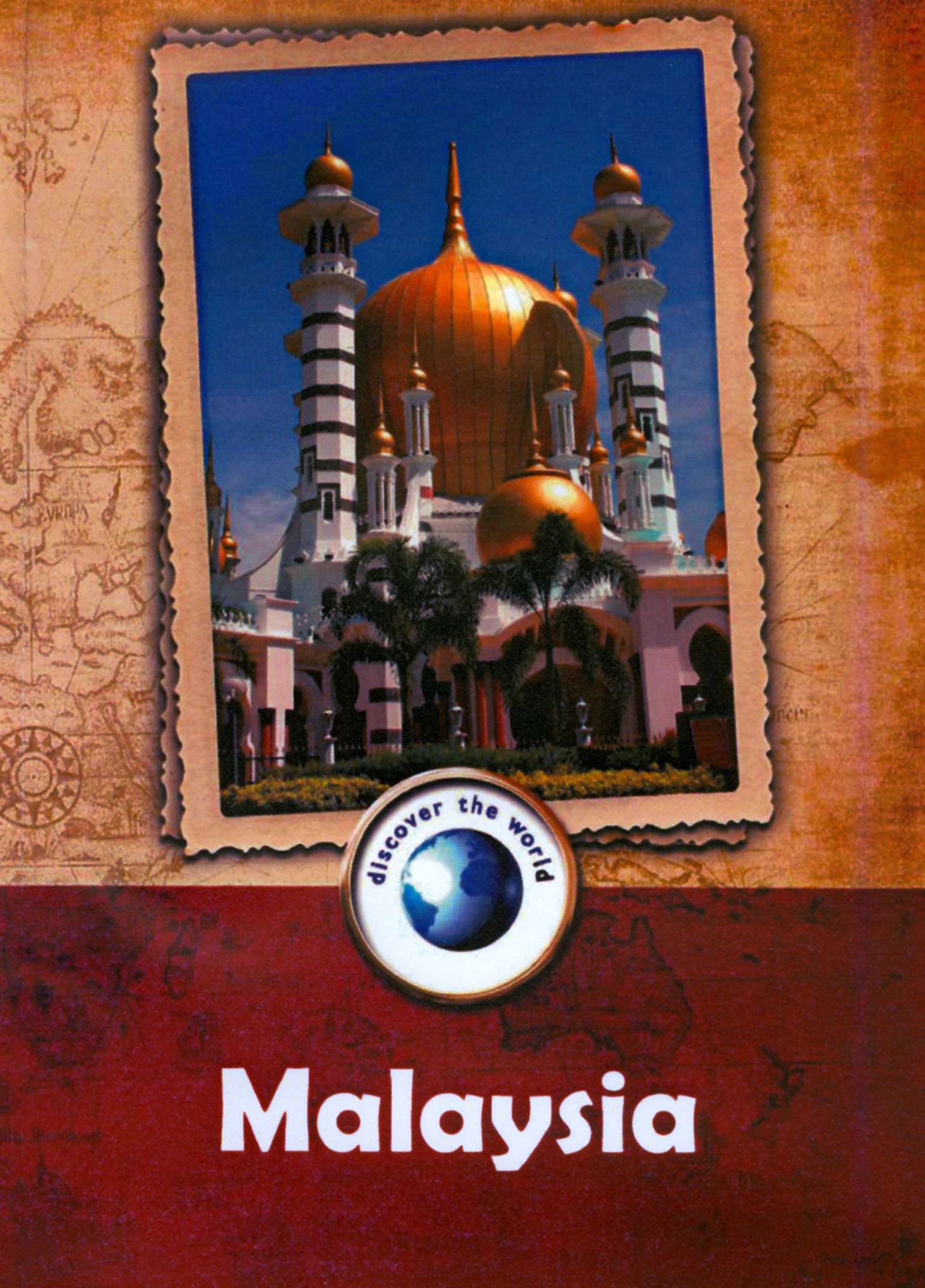 Discover the World: Malaysia