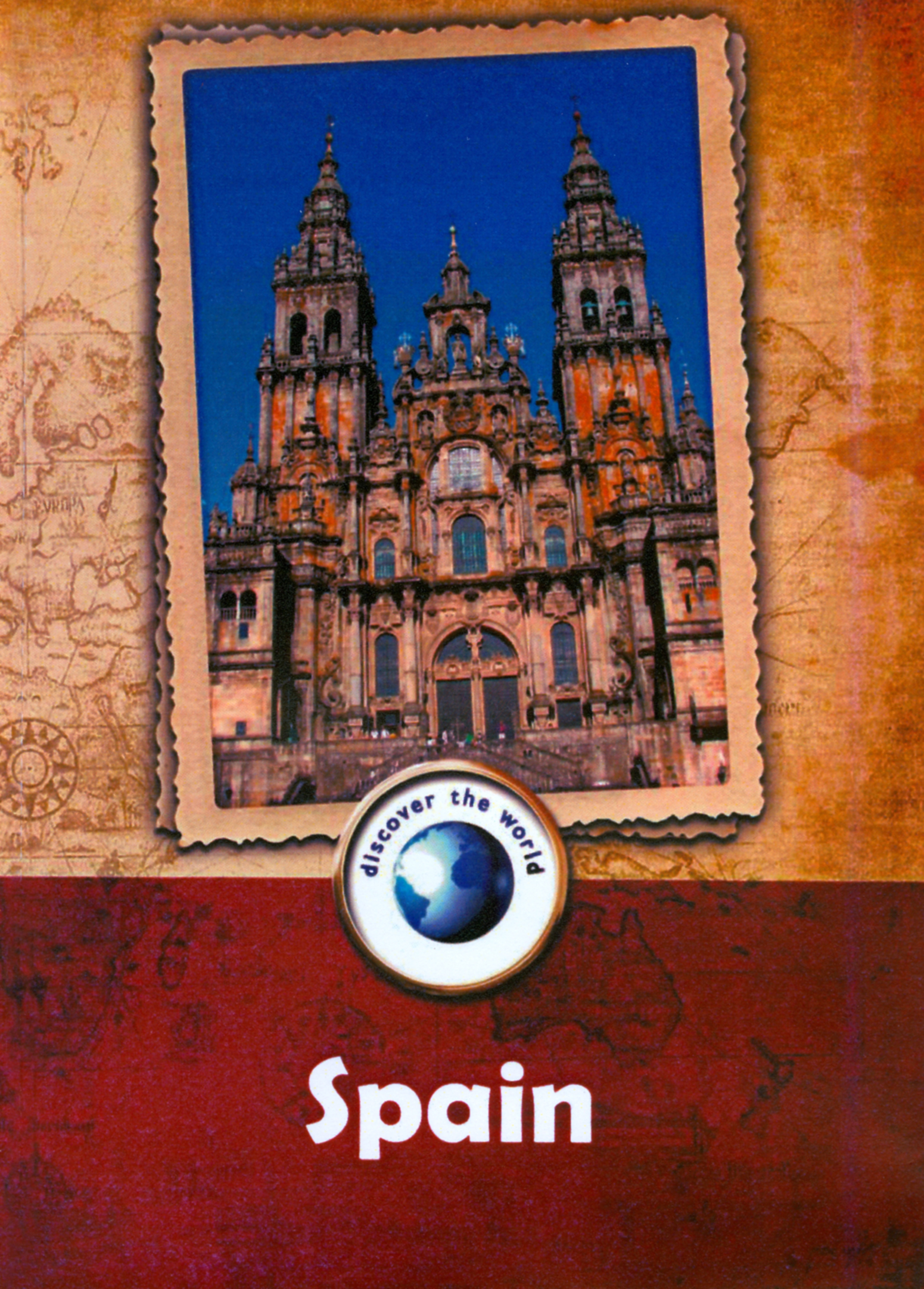 Discover the World: Spain