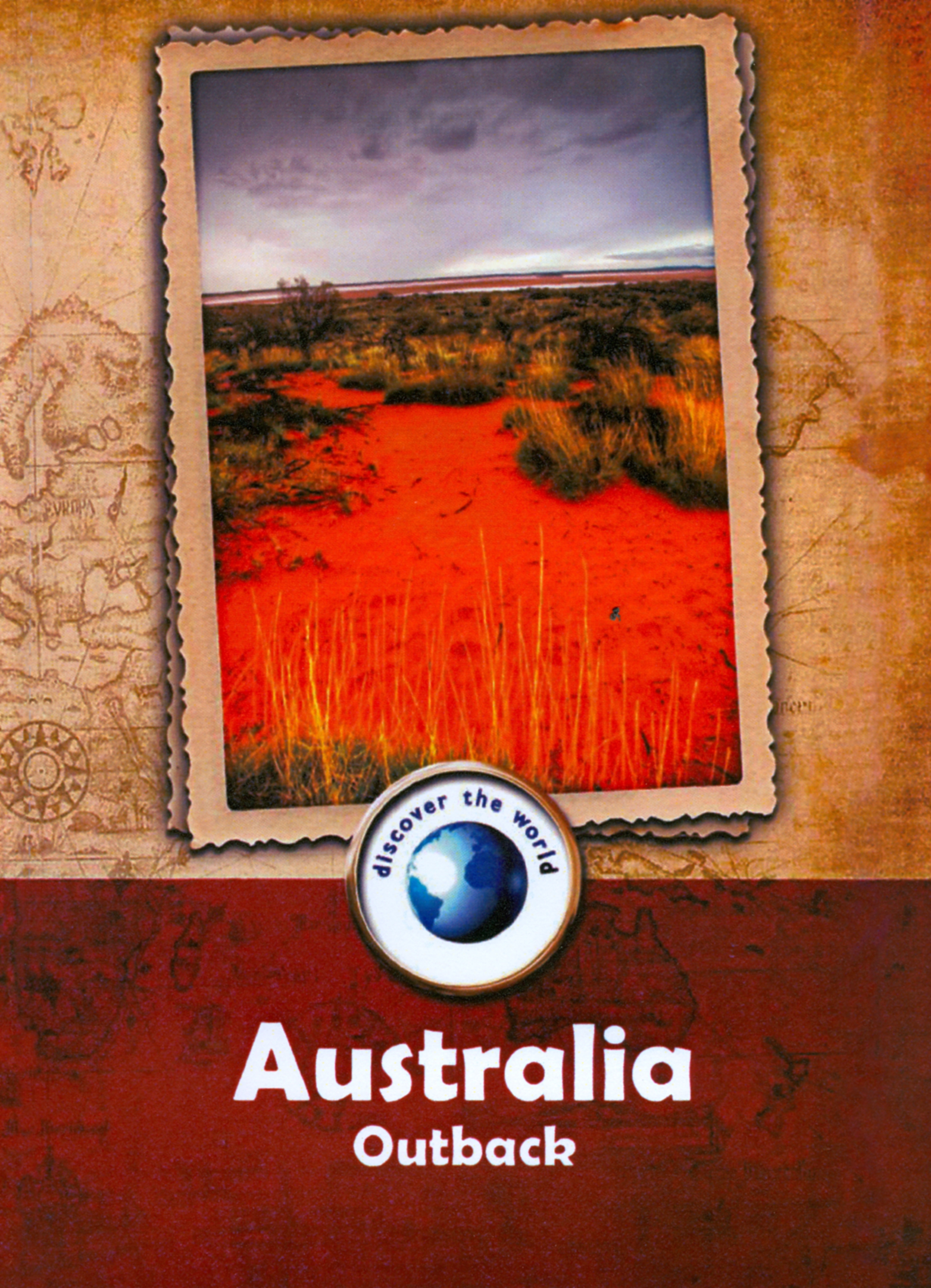 Discover the World: Australian Outback