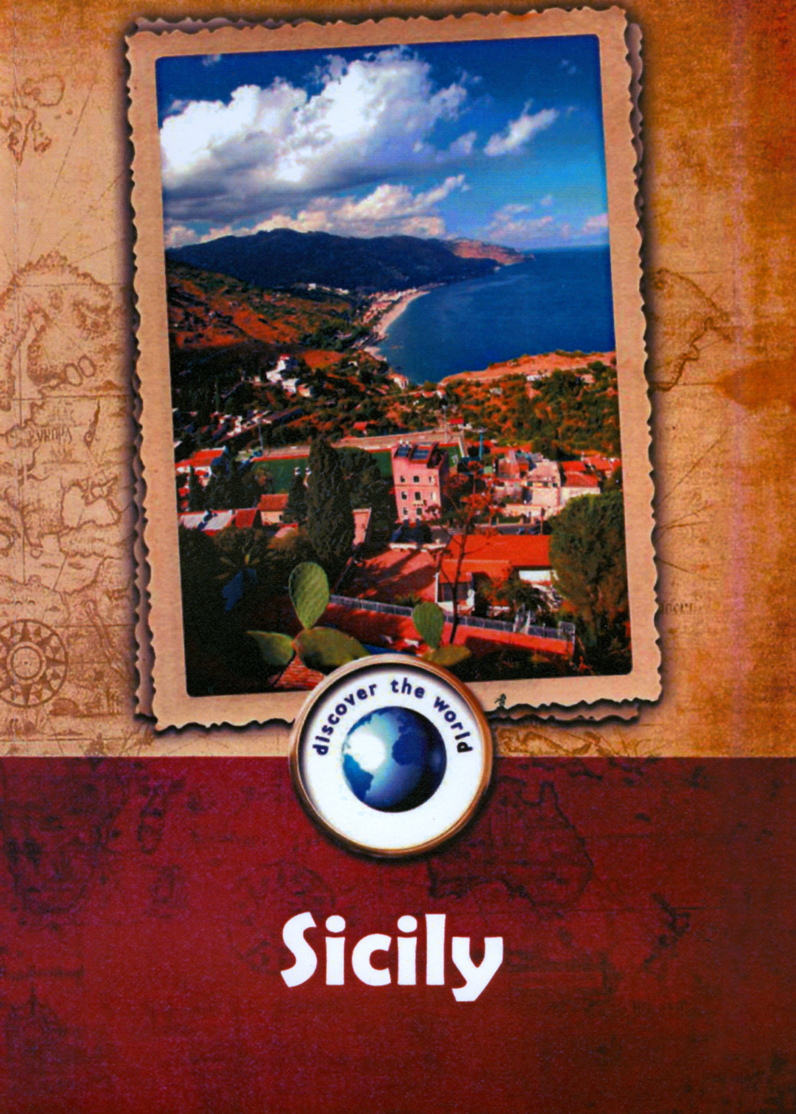 Discover the World: Sicily
