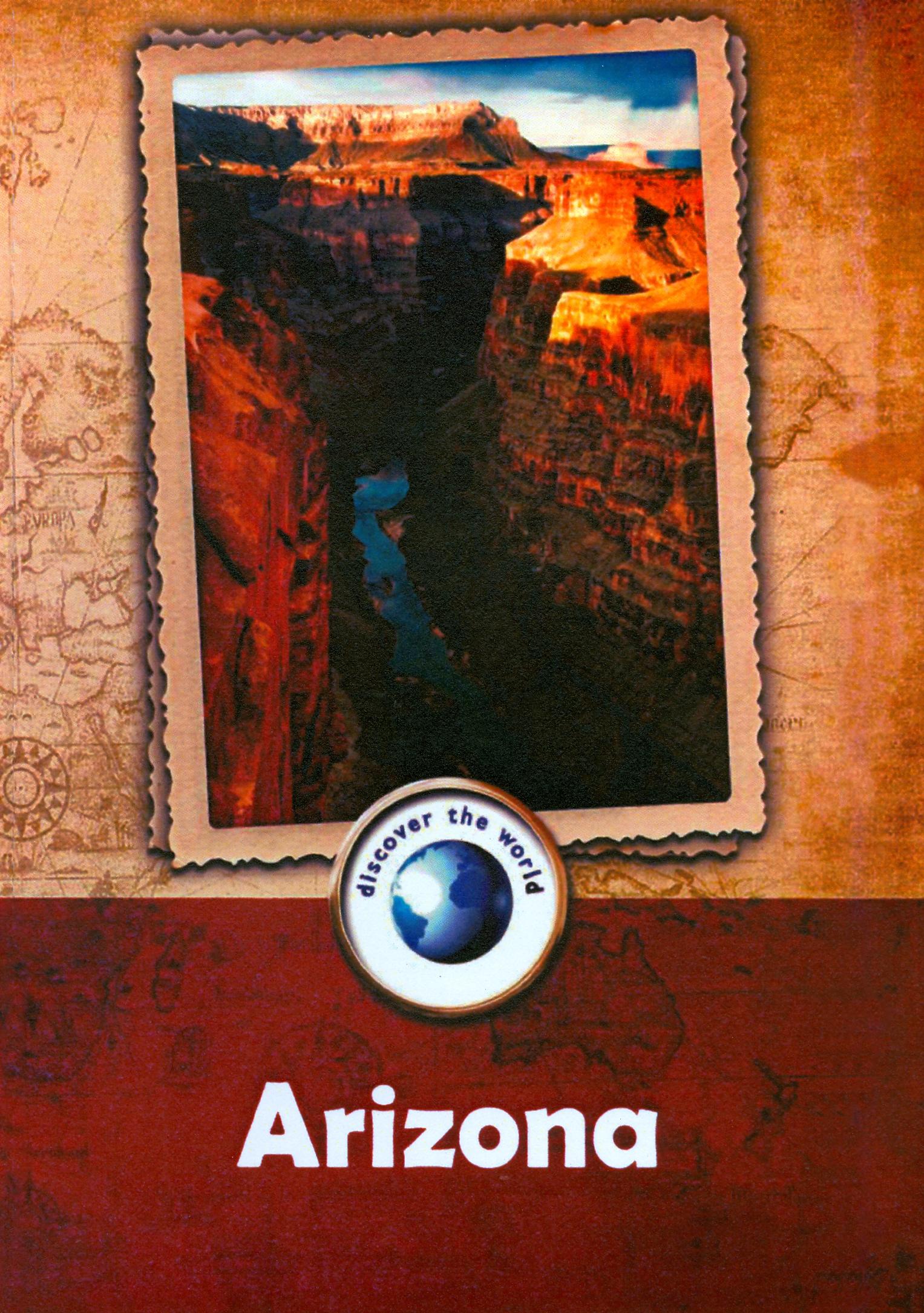 Discover the World: Arizona