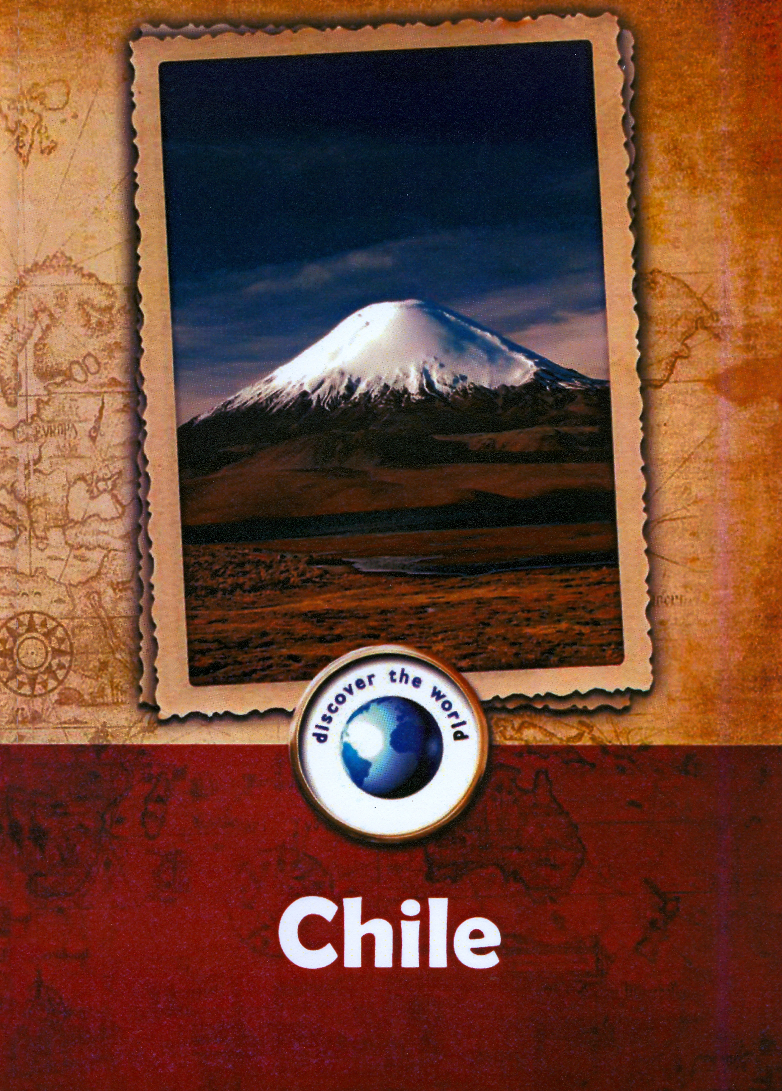 Discover the World: Chile