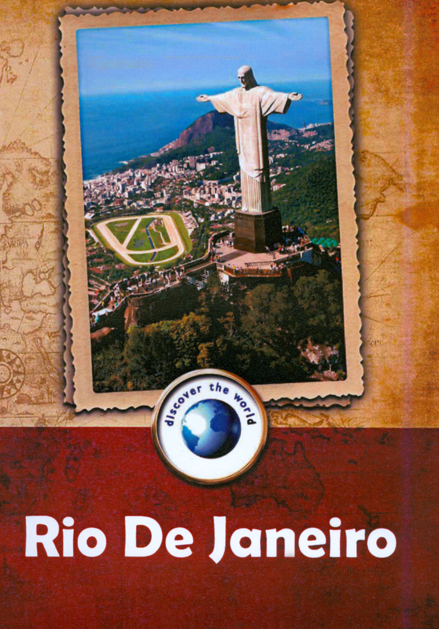 Discover the World: Rio de Janiero