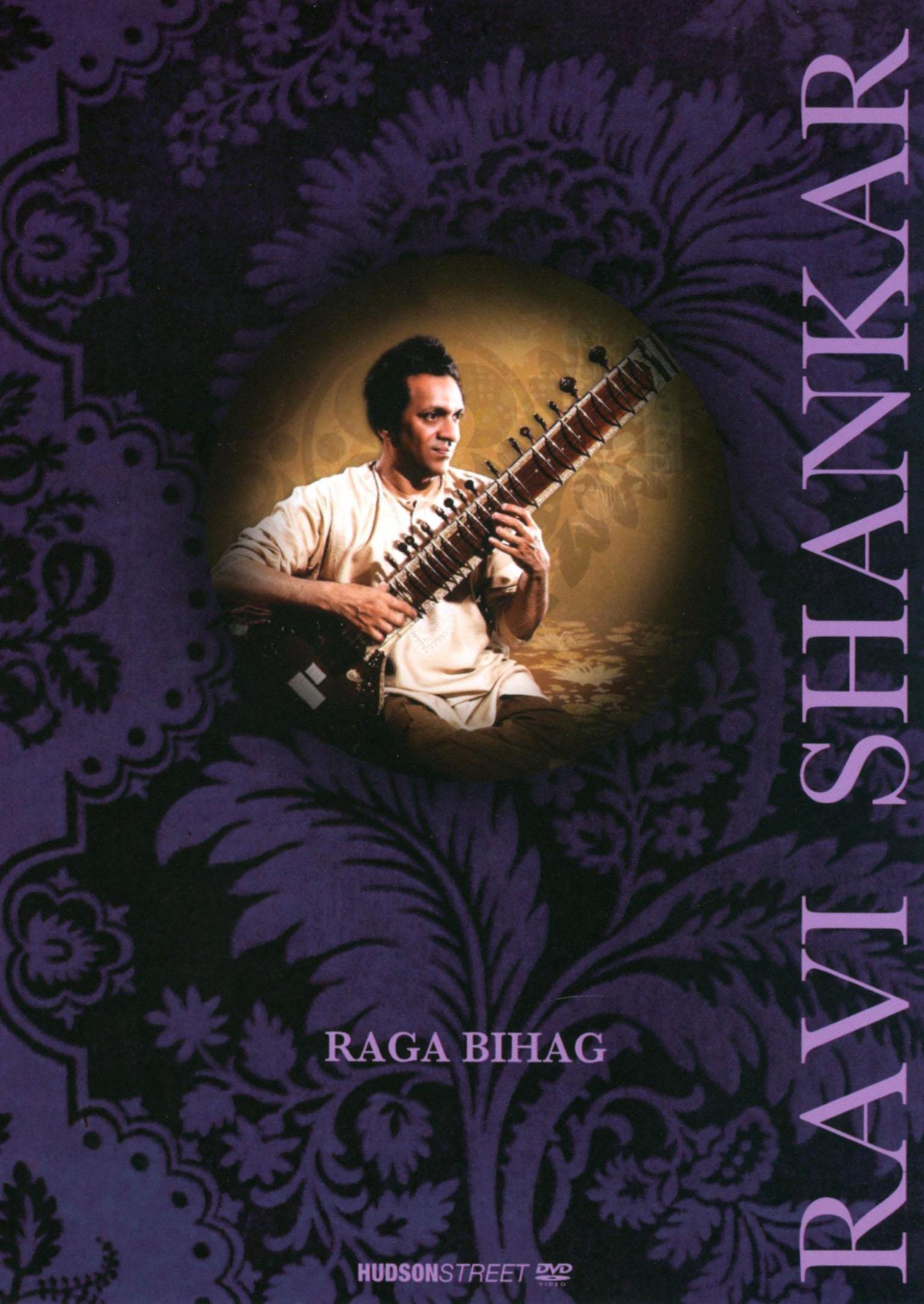 Ravi Shankar: Raga Bihag