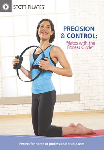 Stott Pilates: Precision & Control - Pilates With the Fitness Circle