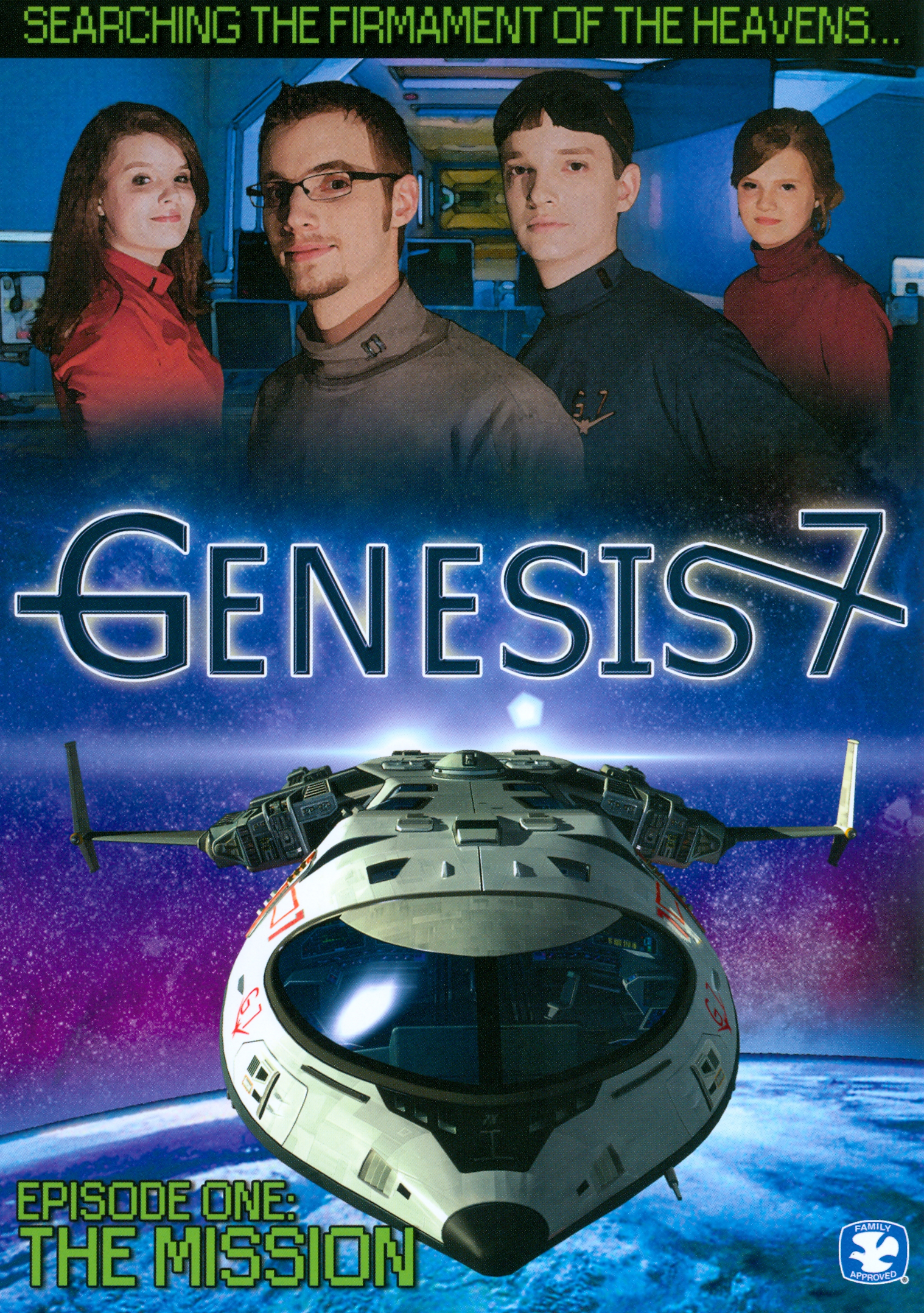 Genesis 7: Episode One - The Mission
