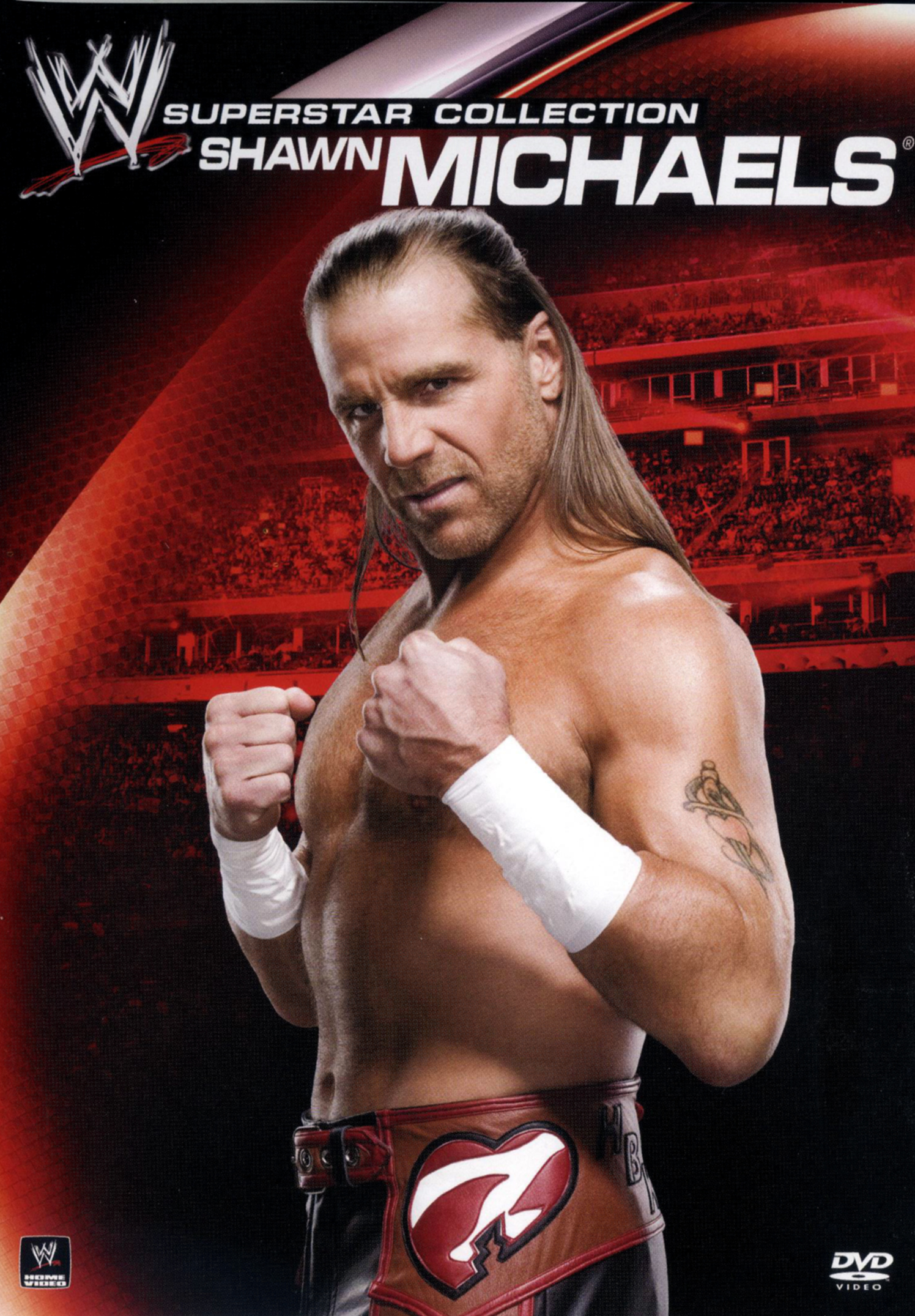 WWE: Superstar Collection - Shawn Michaels
