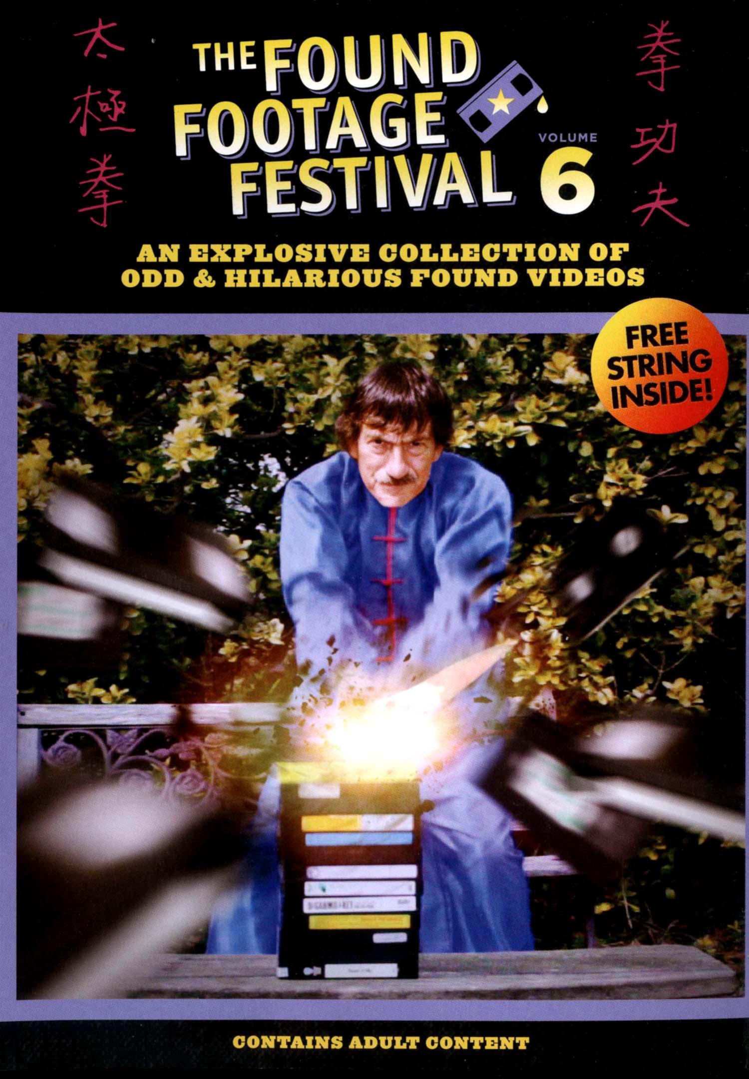 The Found Footage Festival, Vol. 6