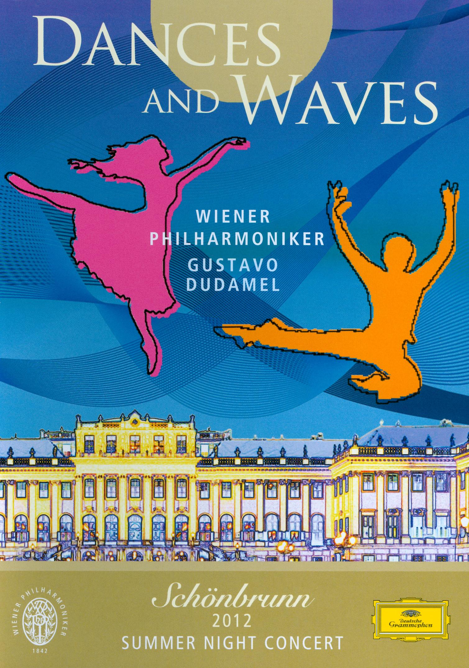 Summer Night Concert: Schönbrunn 2012 - Dances and Waves