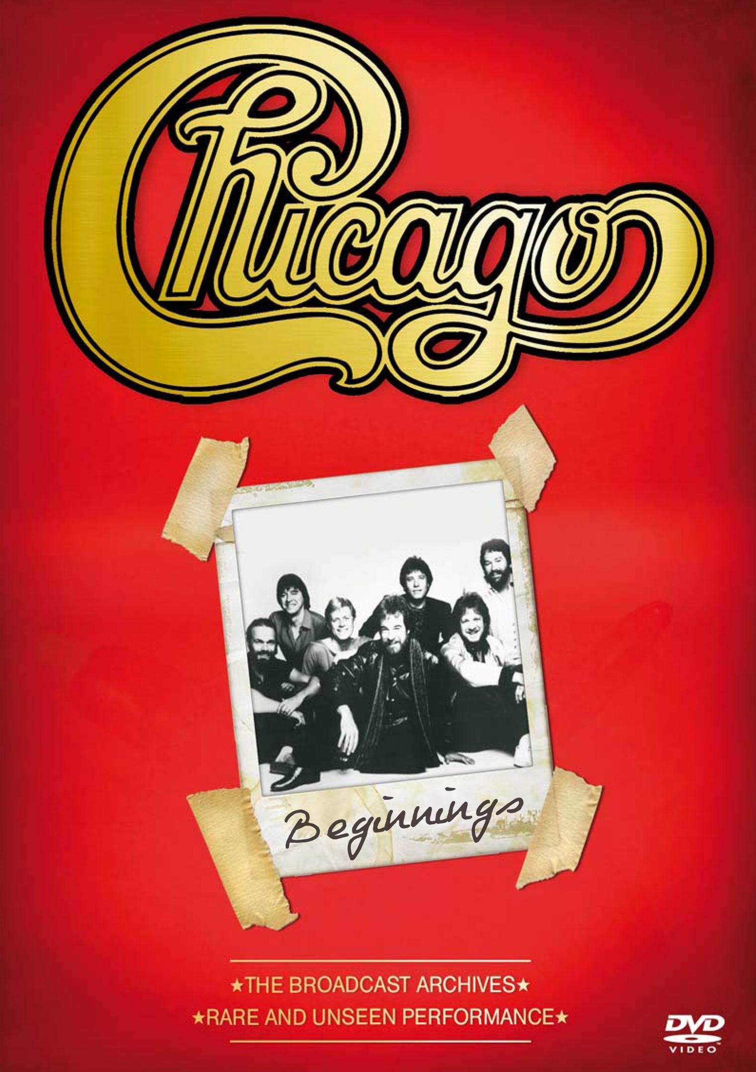 Chicago: Beginnings
