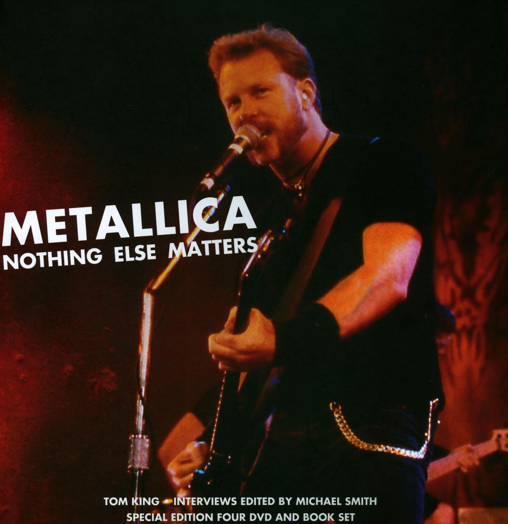 Metallica: Nothing Else Matters