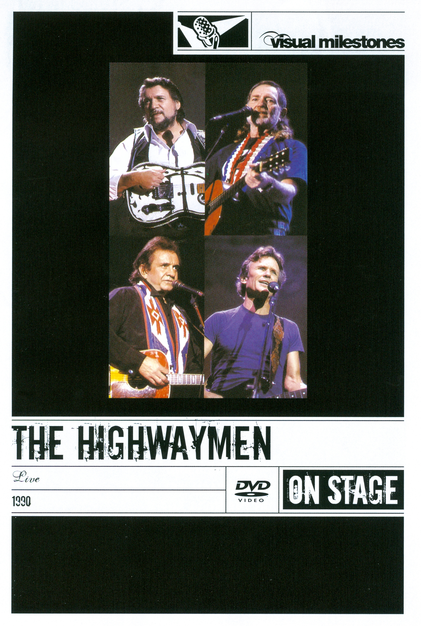 The Highwaymen: Live