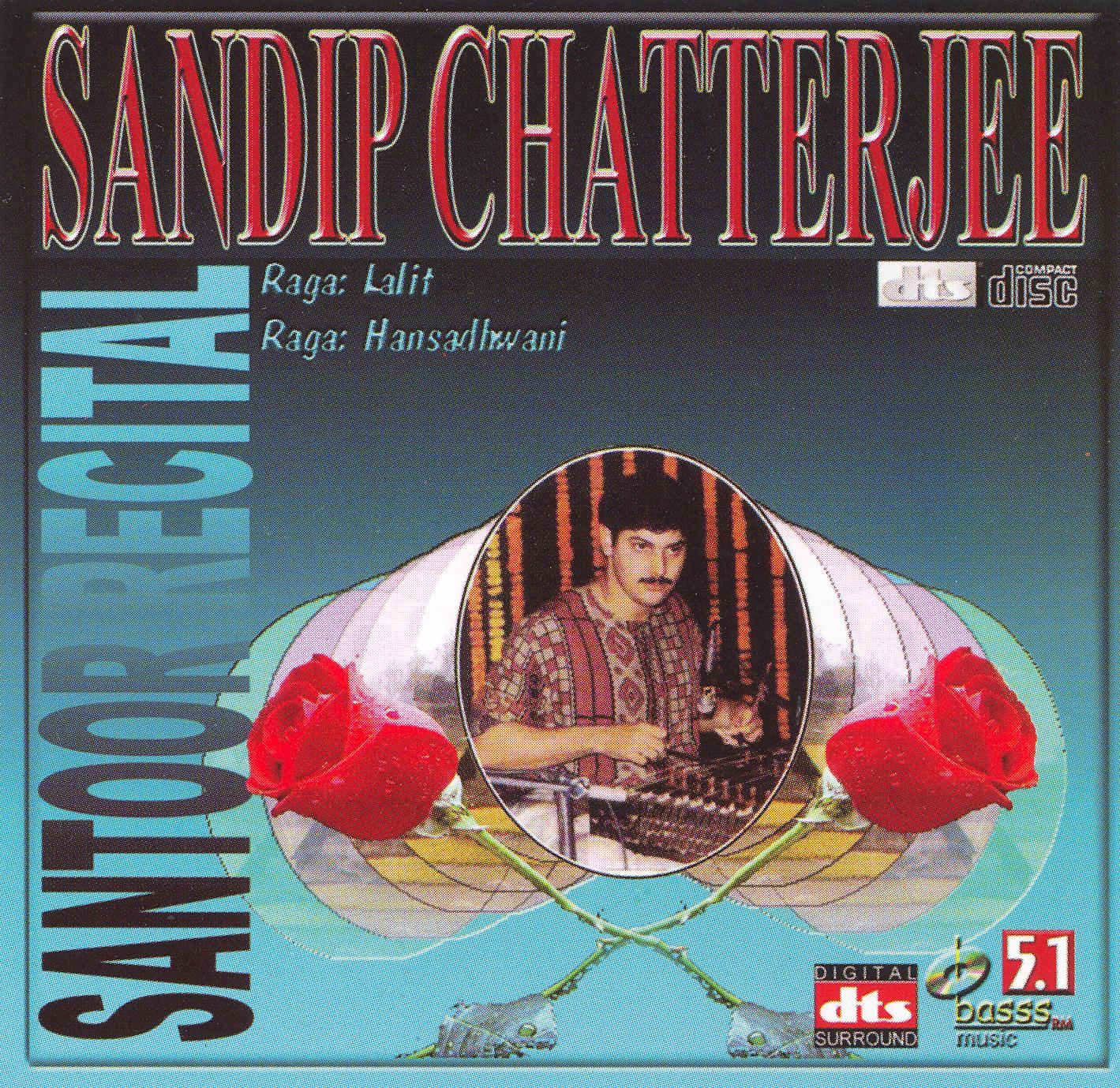 Sandip Chatterjee: Santoor Recital