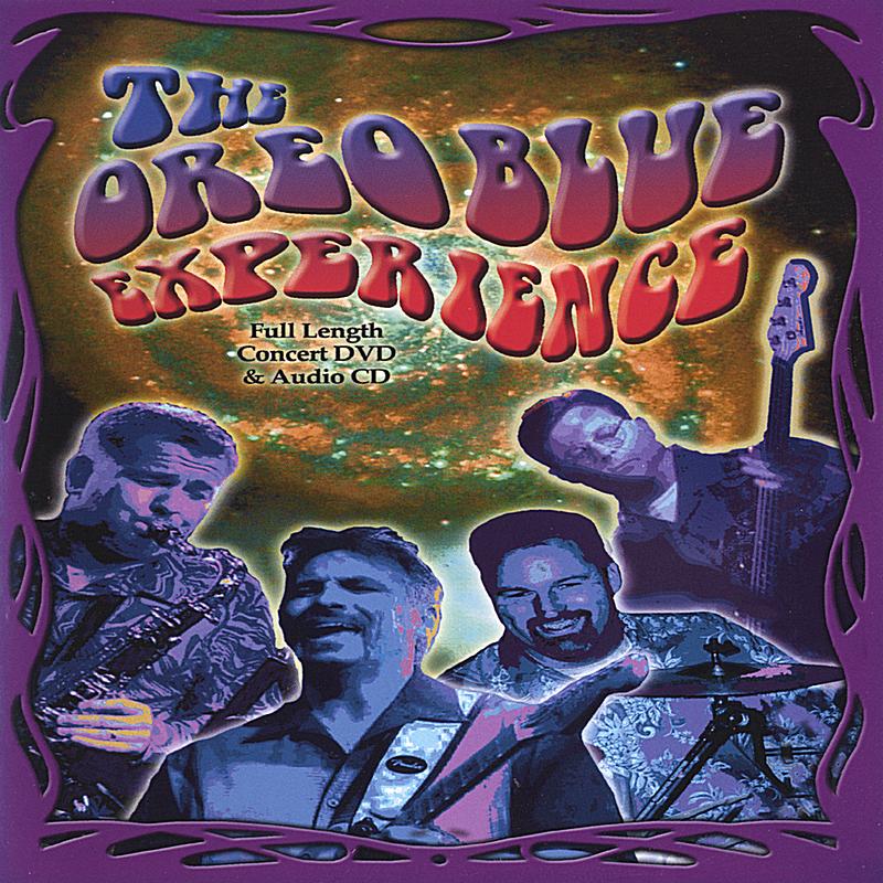 The Oreo Blue Experience: A Tribute to Jimi Hendrix