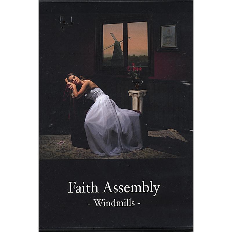 Faith Assembly: Windmills