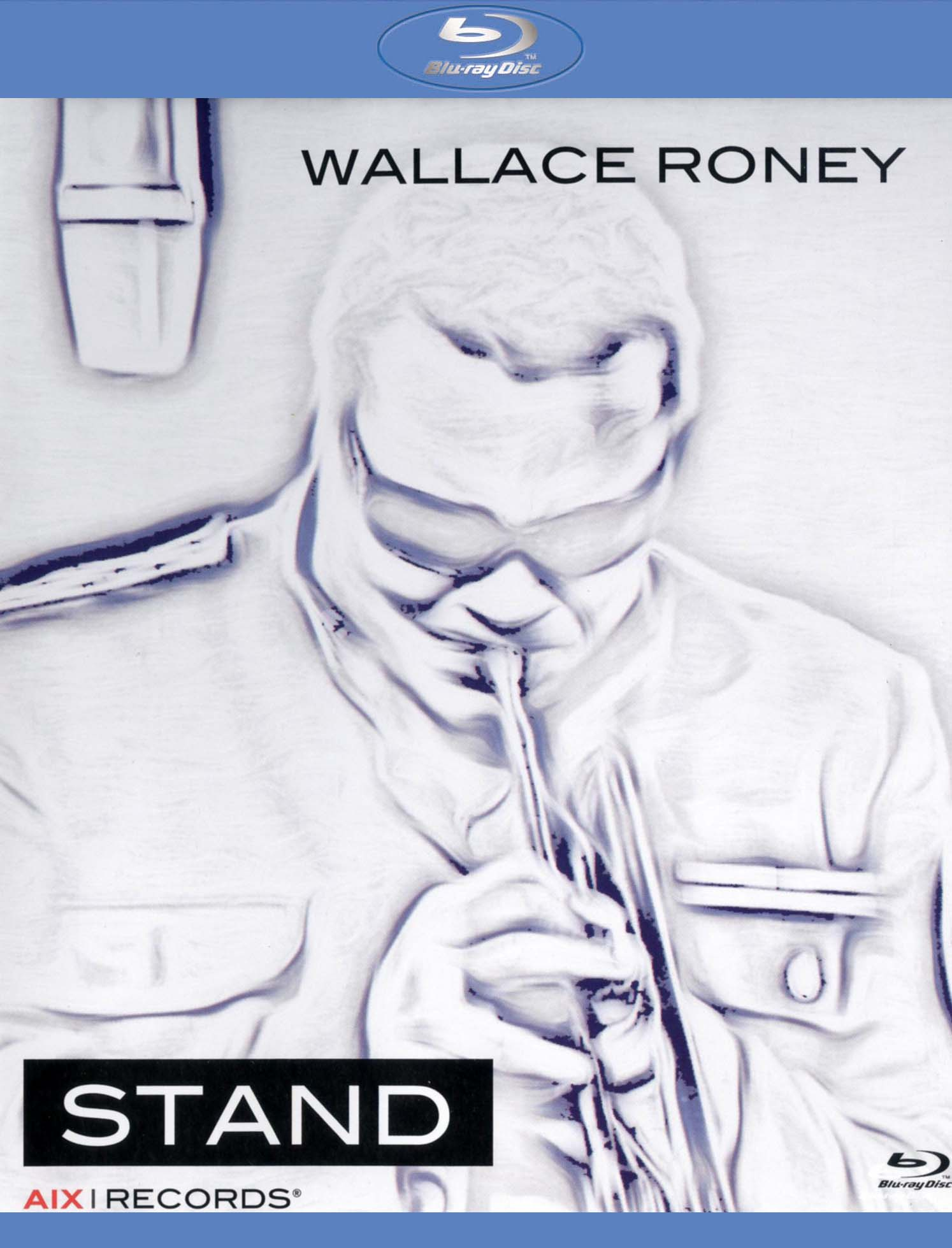 Wallace Roney: Stand