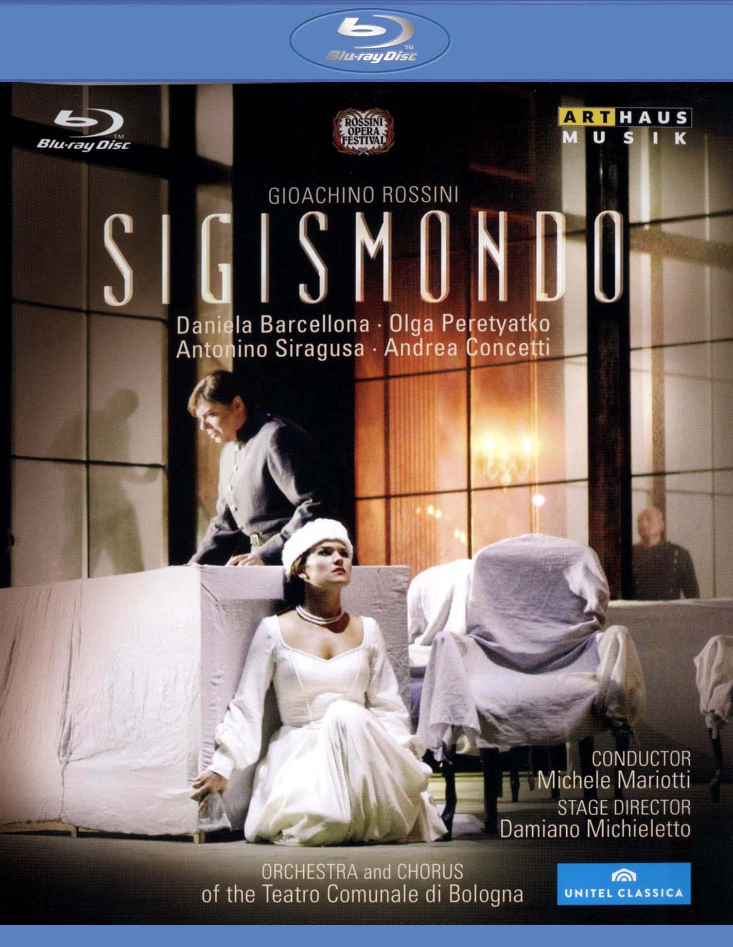 Sigismondo (Teatro Comunale di Bologna)