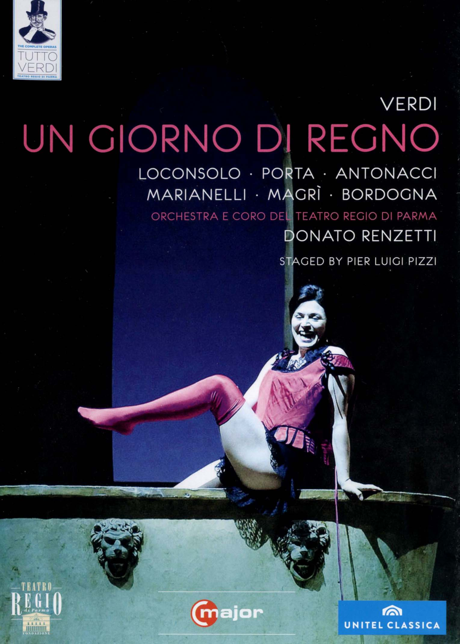 Un Giorno di Regno (Teatro Regio di Parma)