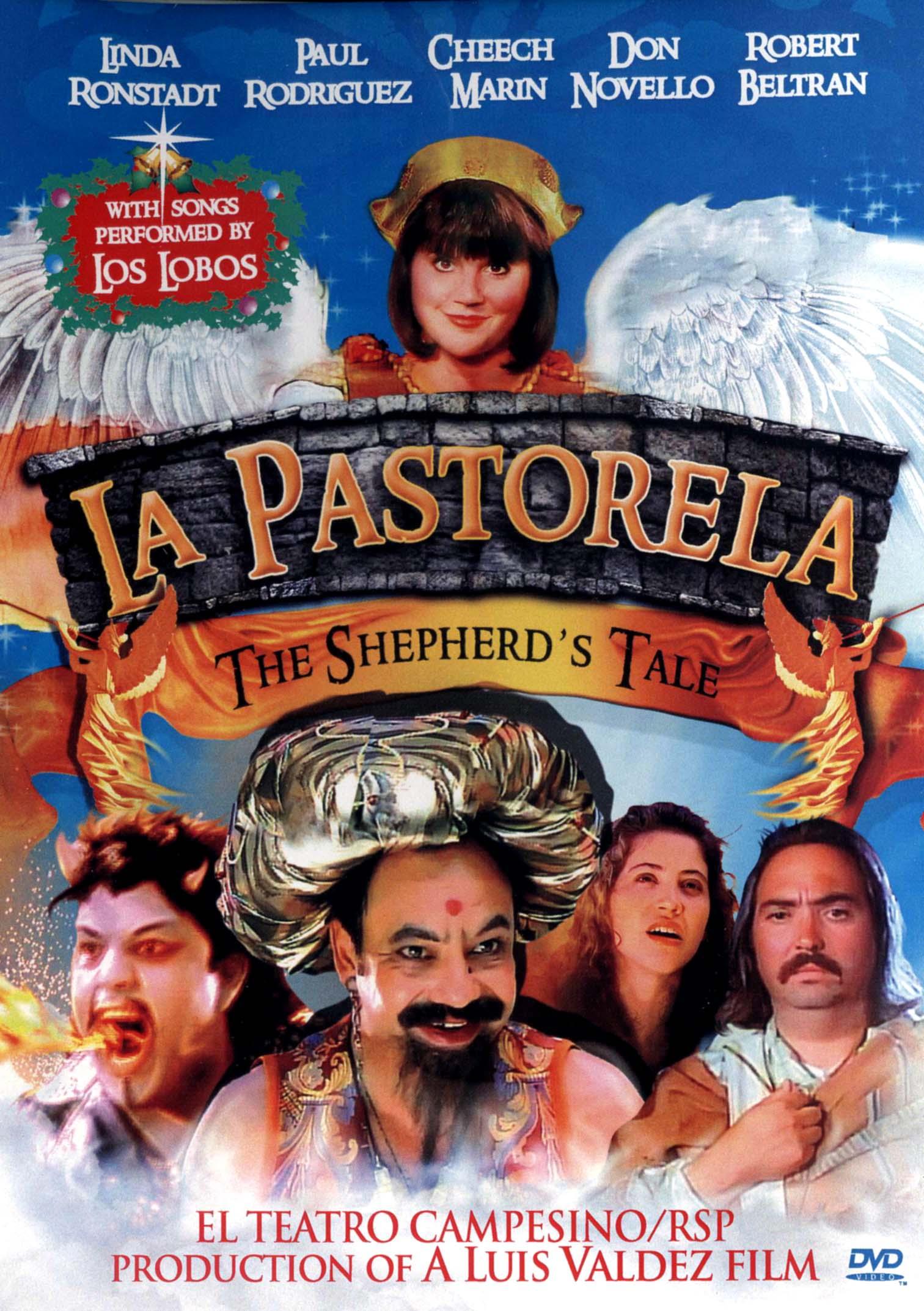 La Pastorela