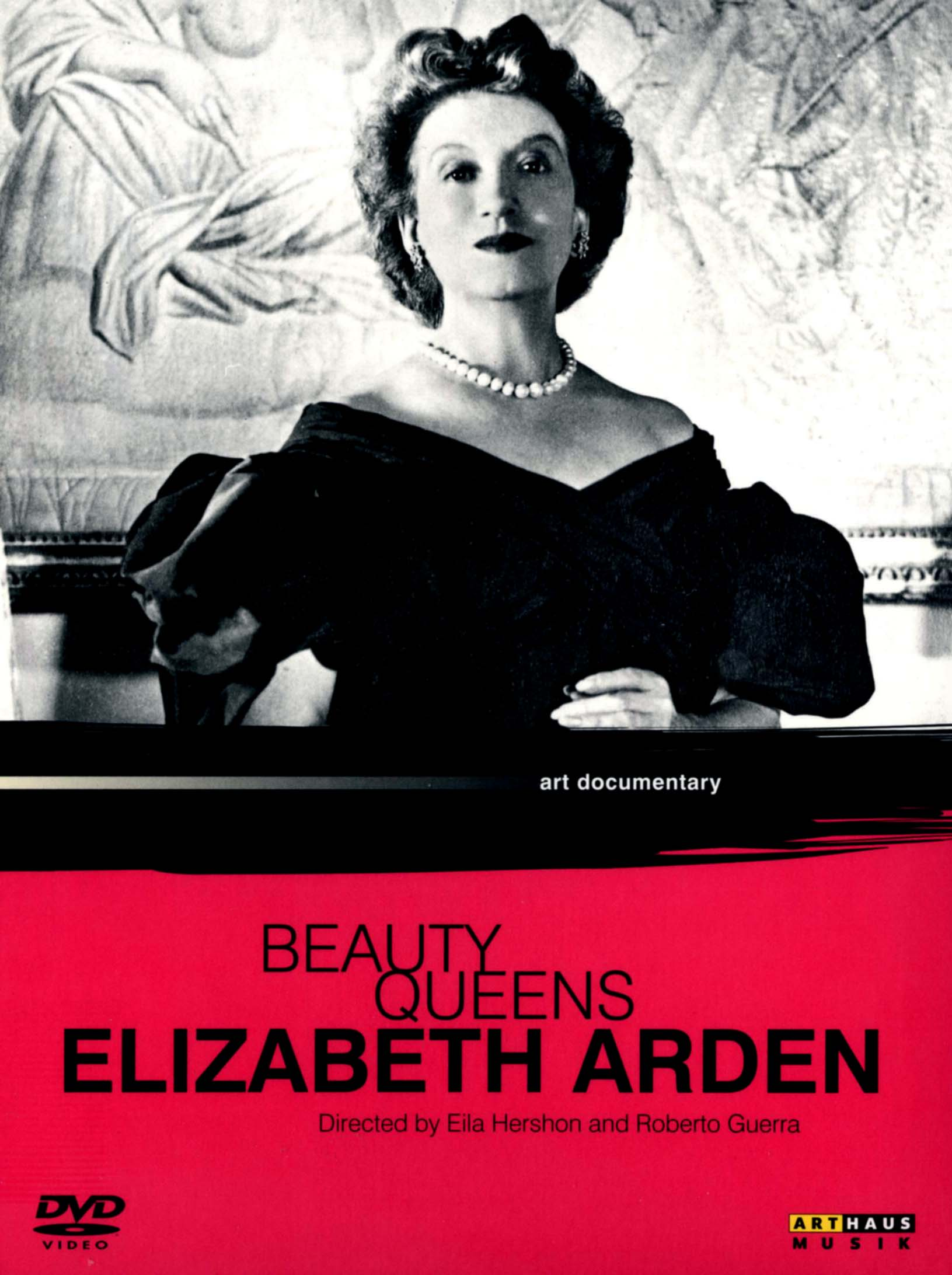 The Beauty Queens, Vol. 2: Elizabeth Arden (1988)
