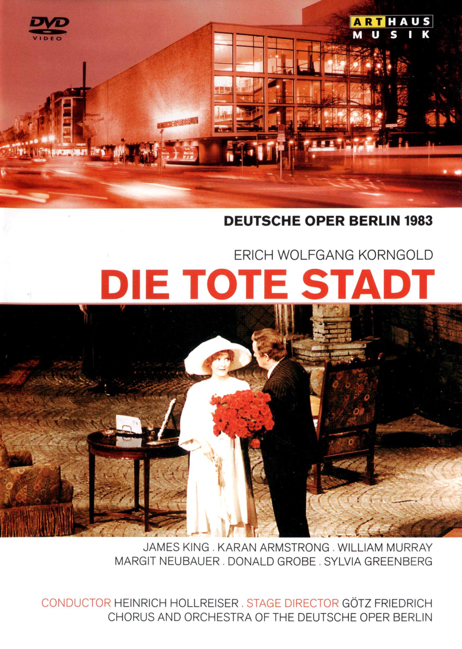 Die Tote Stadt (Deutsche Oper Berlin)