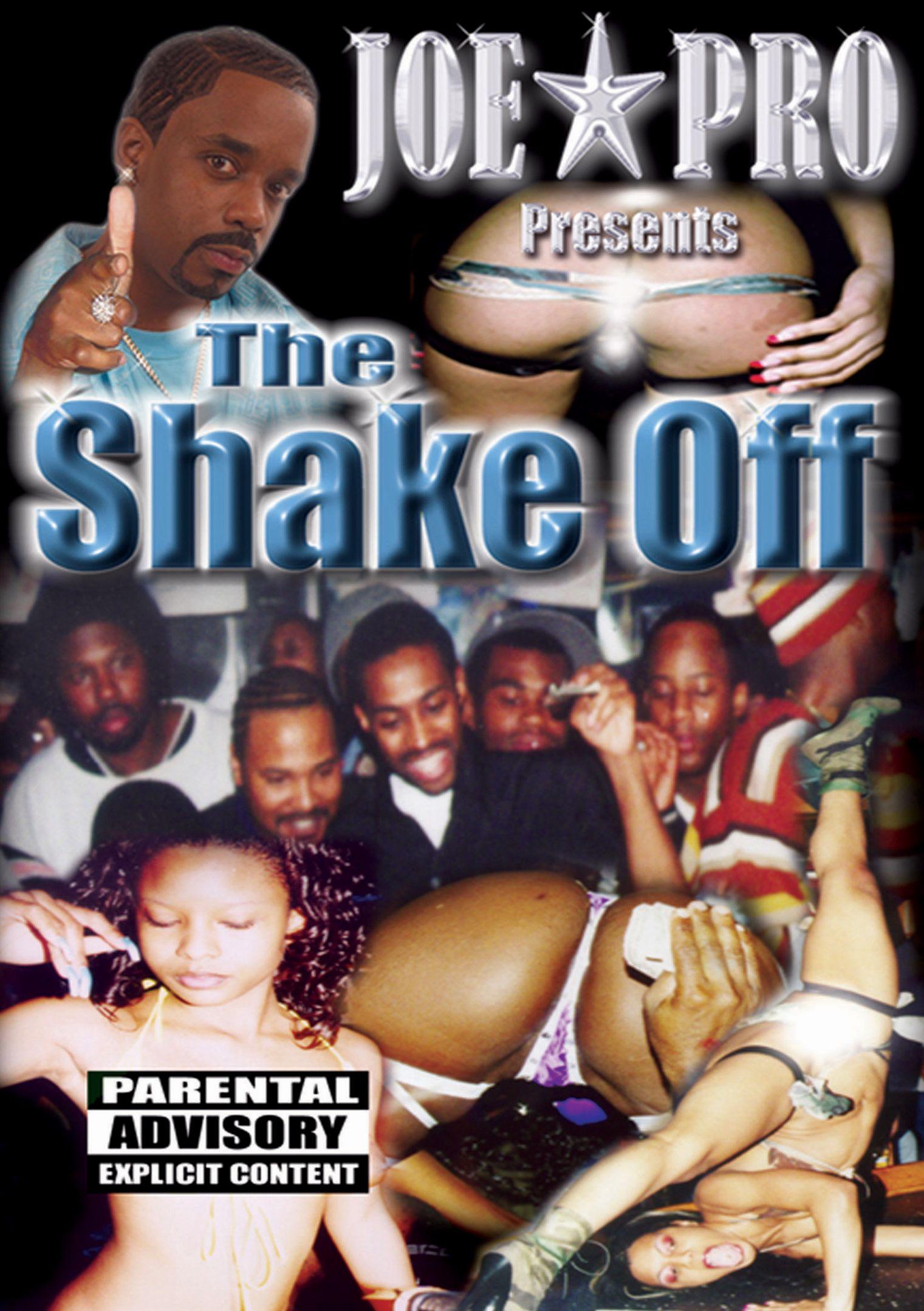 Joe Pro: The Shake Off