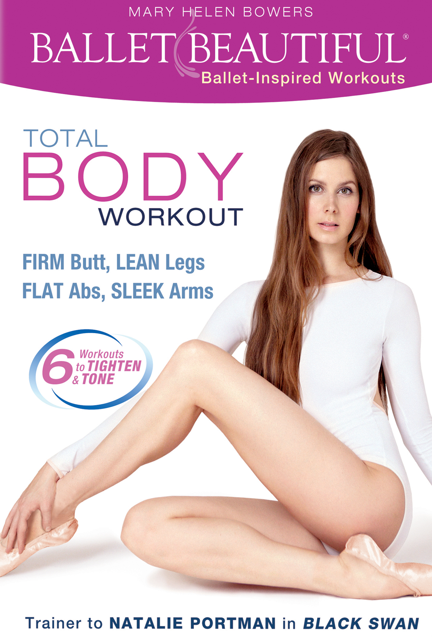 Ballet Beautiful: Total Body Workout