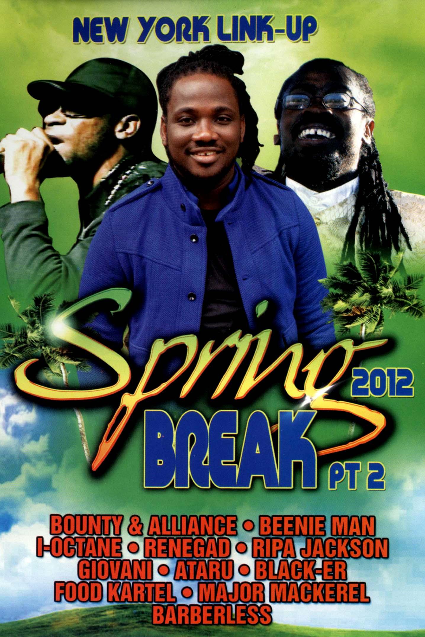 Spring Break, Pt. 2