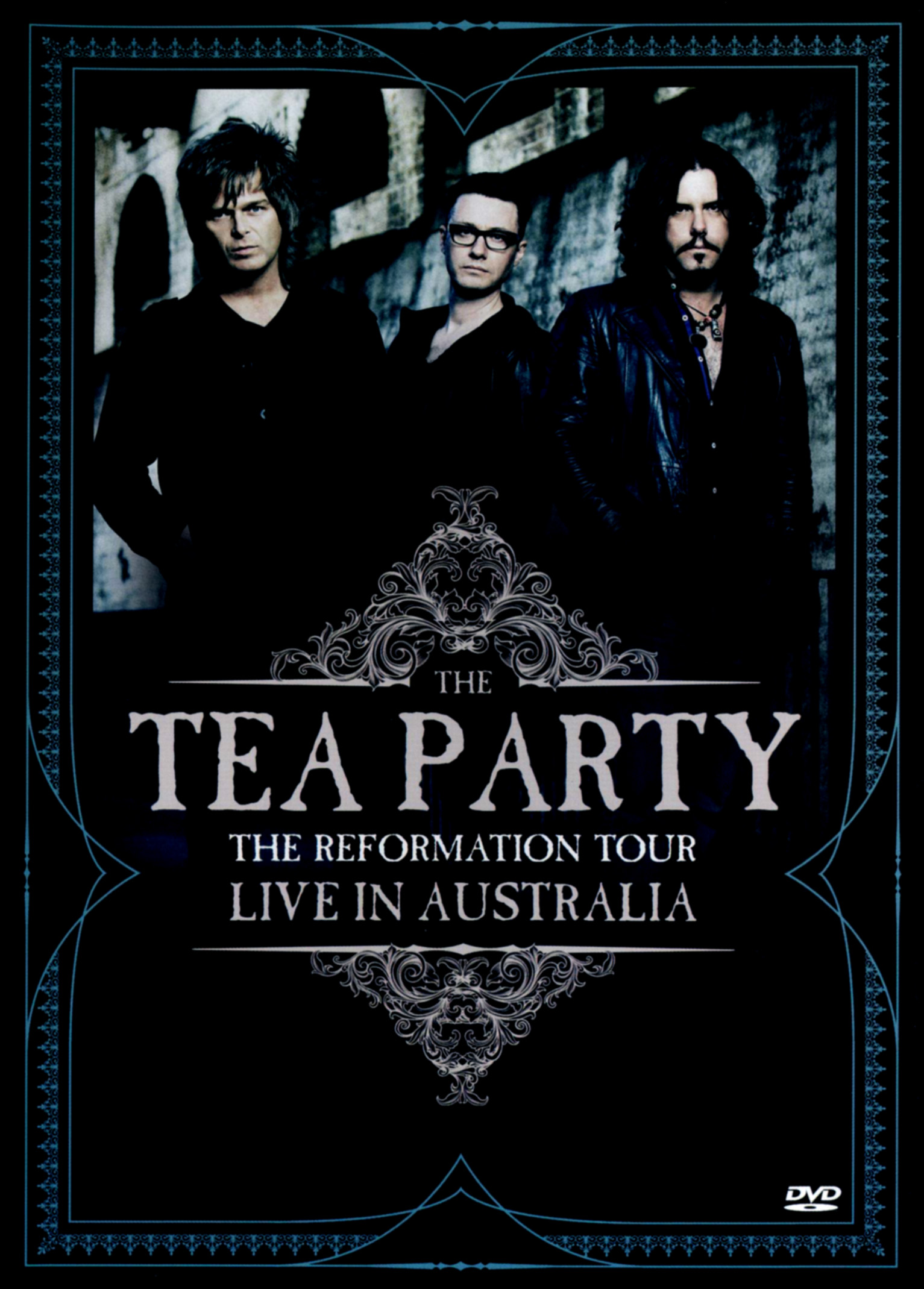 The Tea Party: Live from Australia