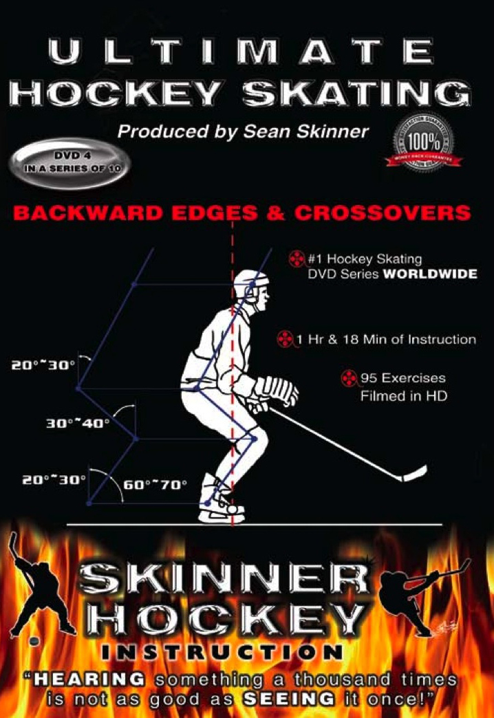 Backward Edges & Crossovers