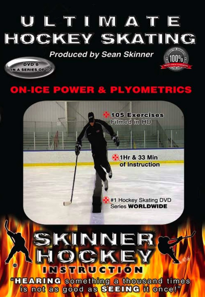 On-Ice Power & Plyometrics