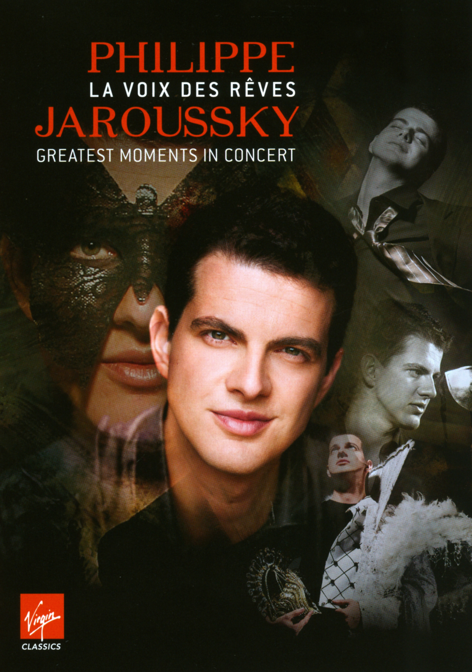 Philippe Jaroussky: La Voix des Rêves - Greatest Moments in Concert