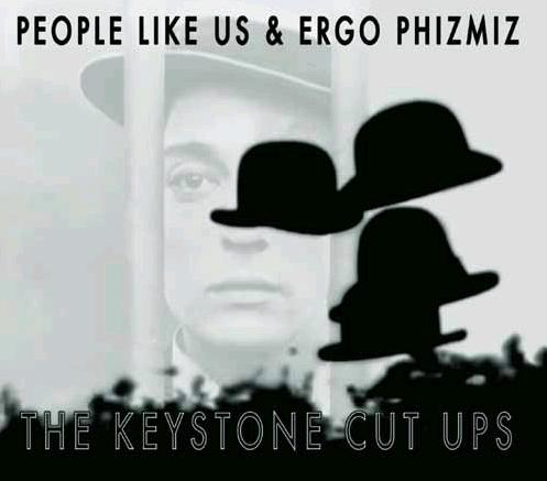 The Keystone Cut Ups