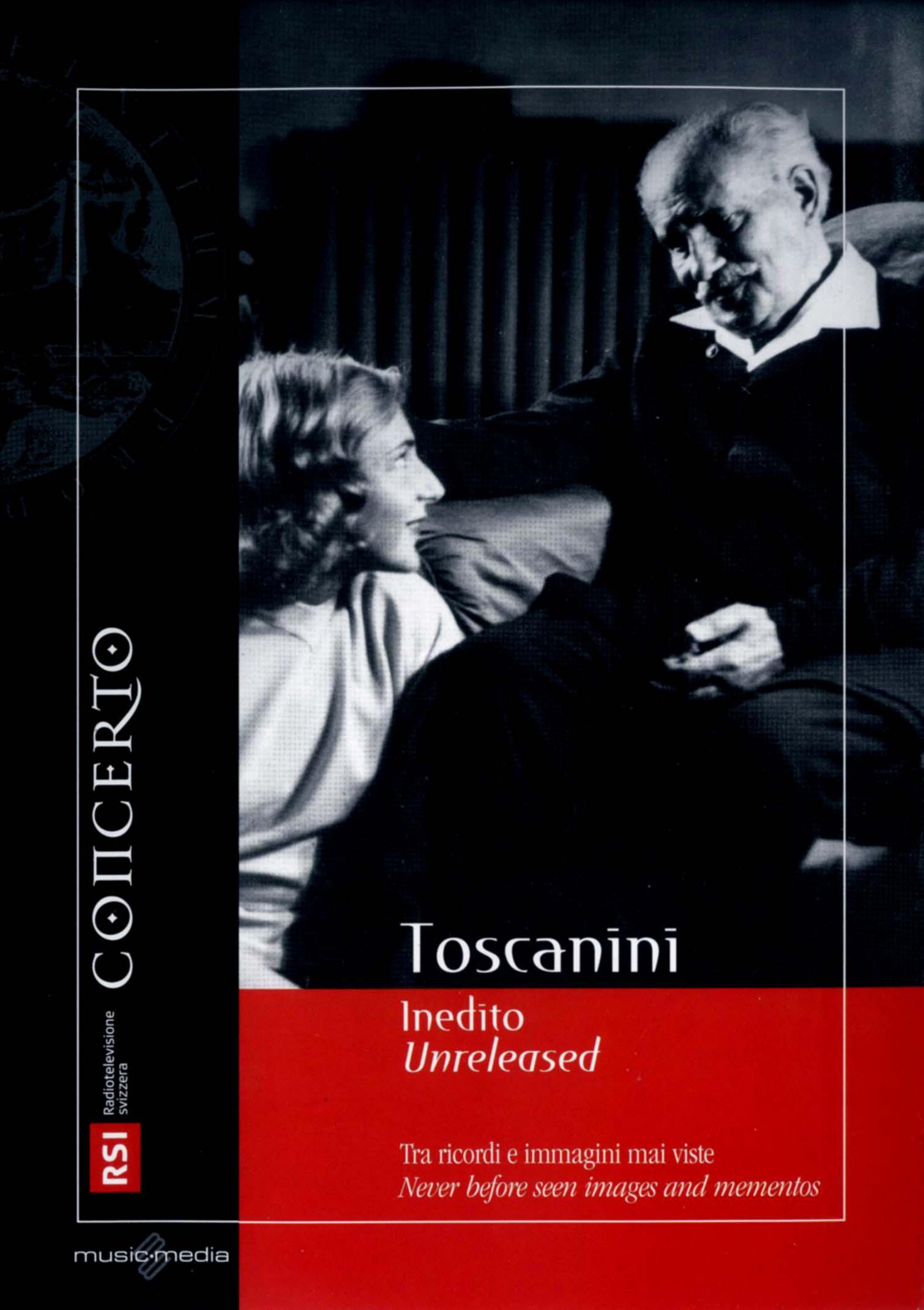 Toscanini: Unreleased